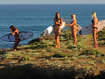 Mag Bay Tours Campamentos de Surf