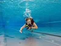 Scuba diving for kids in Los Cabos
