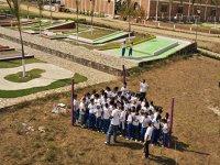 Camps de escuelas