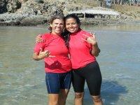 Safaris de surf