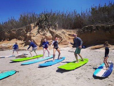 Vallarta Surf Guide