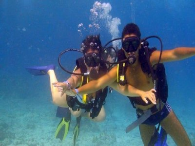 Bluewater Divers
