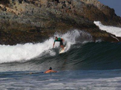 Sayulita Surf Camp Surf
