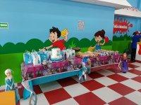 Children's theme party