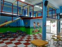 Children's room facilities