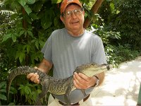 Croco Cun ticket for national Older Adults