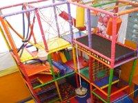 Playground modular