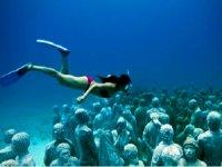 Snorkel en MUSA