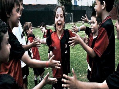 Escuela de Fútbol Atlas