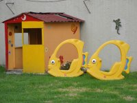 Children spaces