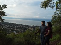 Walk 2 hours in the Rivera de Chapala