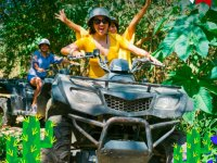 ATV for couples