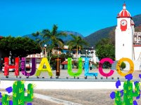 Knowing Huatulco