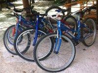 Bungalo y actividades de ecoturismo Puerto Morelos
