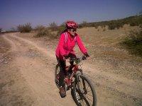 Rutas ciclistas y salidas