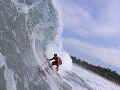 MCV Surf Service