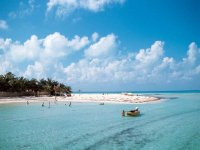 Guided tour hotel zone and Isla Mujeres