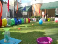 Sports party to your house in Guadalajara, 3 hours