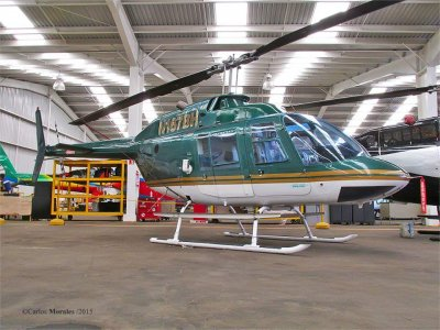 30-minute private helicopter flight in Mexico City