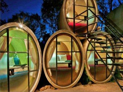 Tour Parque Jardines de México y Tepoztlán 2 días