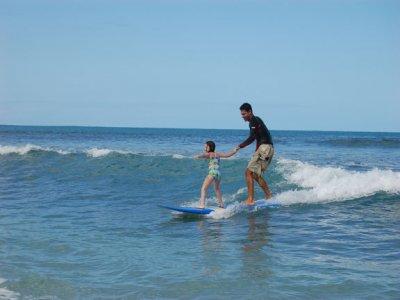 Captain Pablo Surf