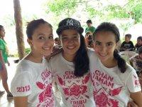 Las chicas del camp