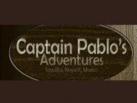 Captain Pablo Snorkel