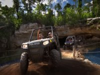 corona rally adventure