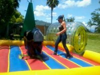 Get your mechanical bull