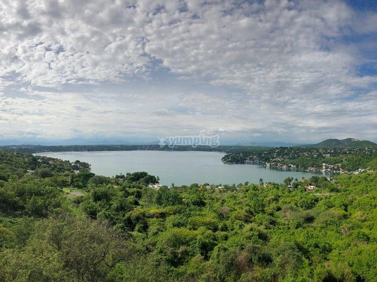 Laguna de Tequesquitengo