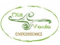 Ola Verde Expediciones Cañonismo