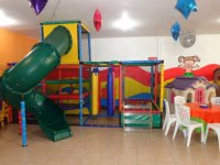 Fiesta infantil renta 4h sábado mañana y domingos