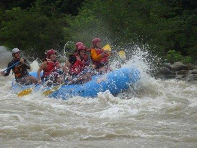 Ola Verde Expediciones Rafting