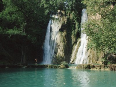 Guided route by Huasteca Potosina waterfalls