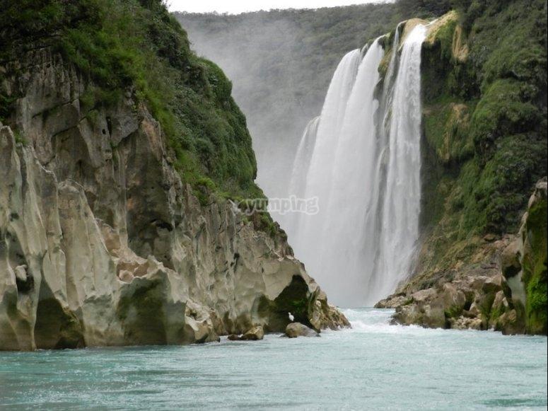 Tamul river