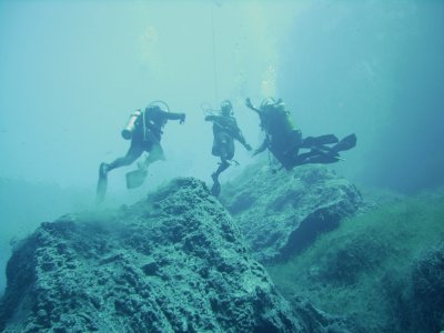 Scuba diving  expedition in Chiapas for 3 days