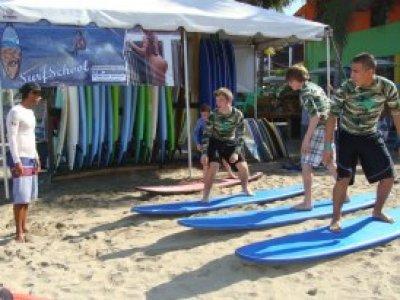 Lunazul Surf