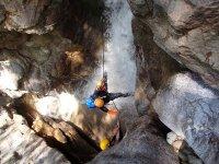 Expedición de Cañonismo en Malinalco 1 día