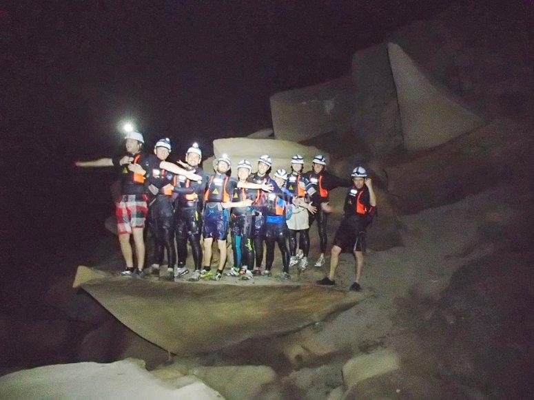 cuevas y cavernas