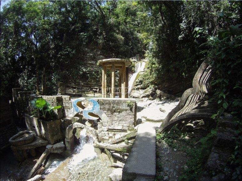 cascadas de xiitla