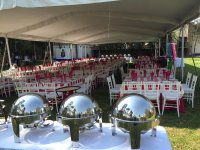 Build your event with us