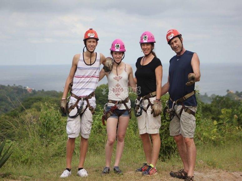 Sayulita adventure
