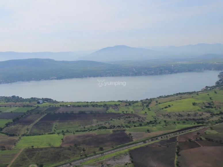 Lake of Tequesquitengo