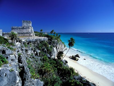 Visit Quintana Roo, 3 lodging nights.
