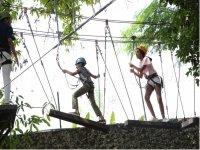 Campamento infantil de Pascua en Morelos 7 días
