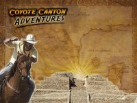 Coyote Canyon Adventures Cabalgatas