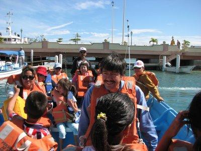 Paseos Turísticos Anayansi Snorkel