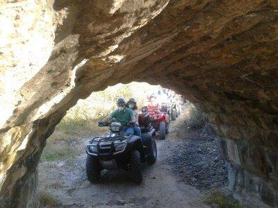 Coyote Canyon Adventures Cuatrimotos