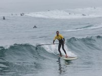 Stand Up Paddle Surf  y snorkel en El Arco