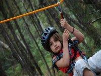 Zipline Adventures